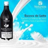 کراتین شیر ناتوریزا