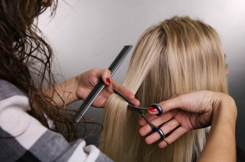 براق شدن مو